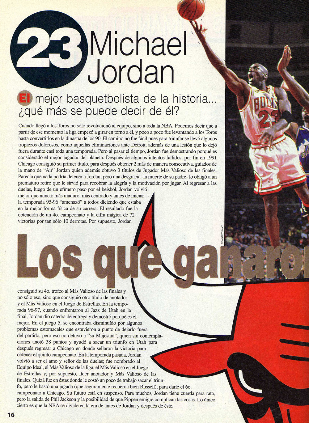 revista viva basquet edicion 59