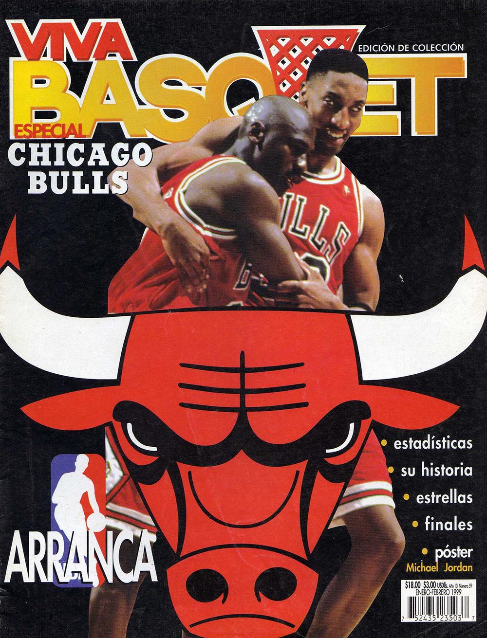portada revista viva basquet edicion 59