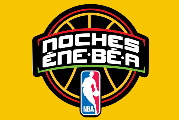 noches ENEBEA en viva basquet