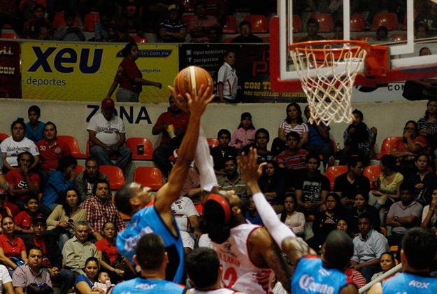 playoffs LNBP en viva basquet