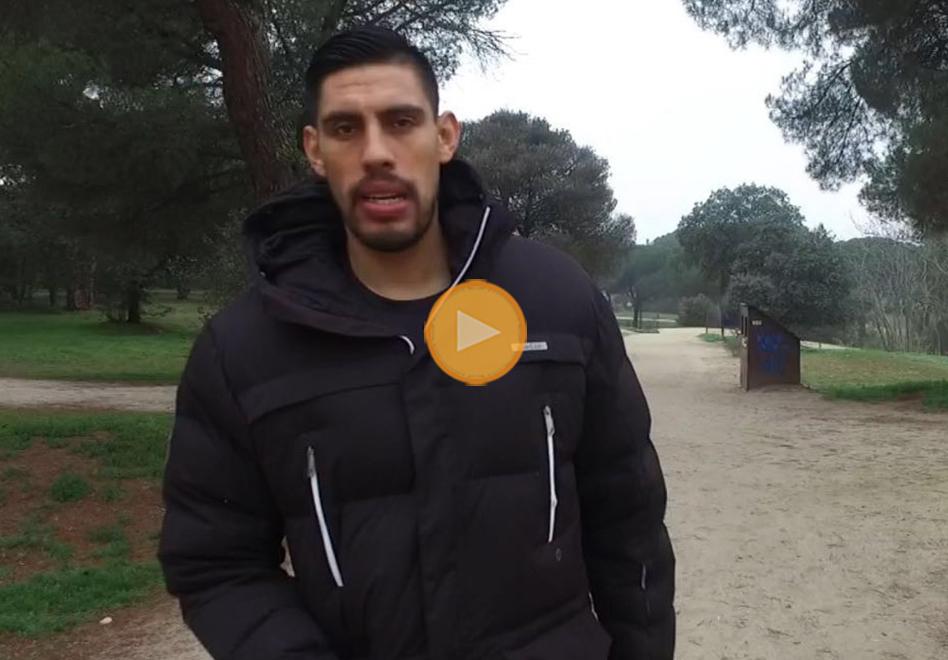 Gustavo Ayón y el Madrid buscan el triunfo ante el Olympiacos