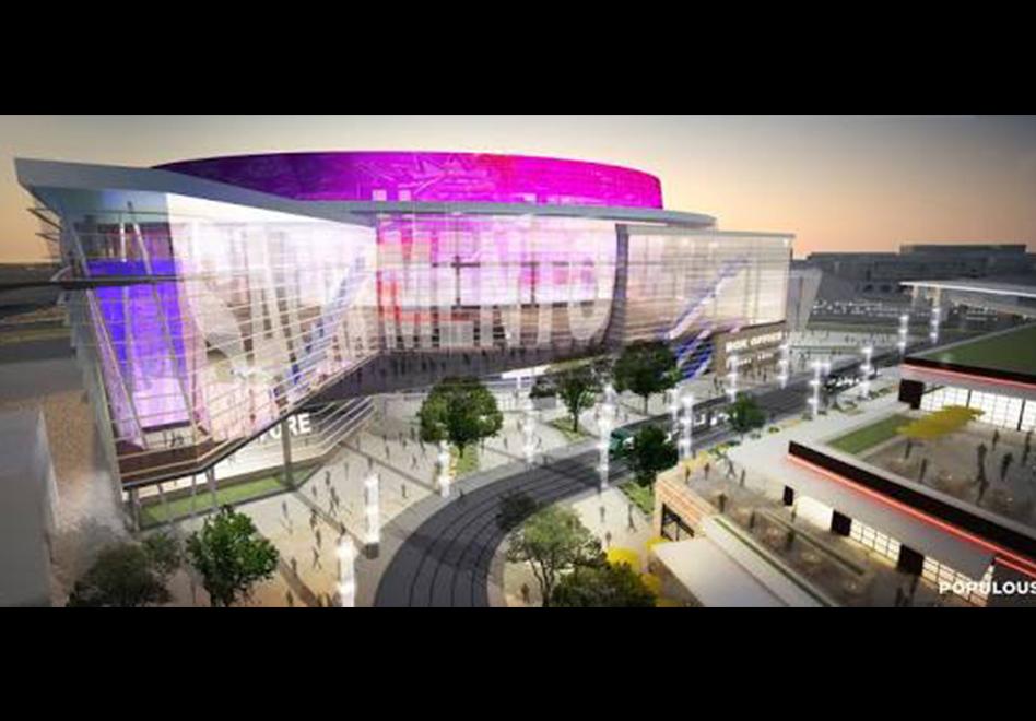 """Los Sacramento Kings y su nuevo """"Palacio Real"""""""