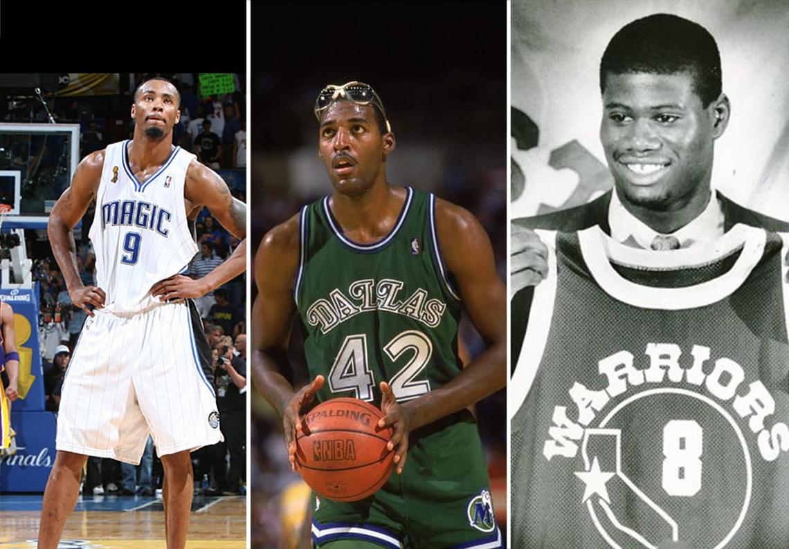 Dopaje en la NBA
