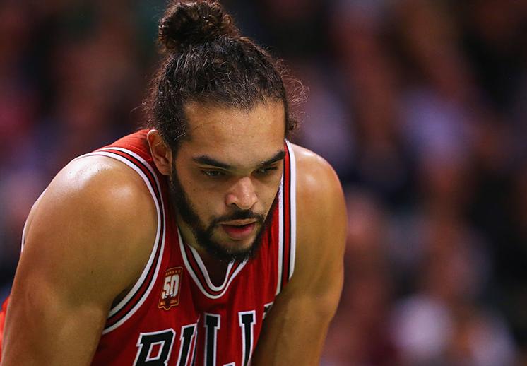 Los Bulls se desarman por Viva Basquet