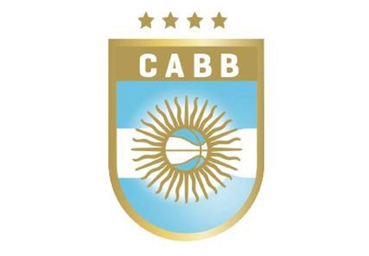 thumbnail. logotipo del basquetbol argentino