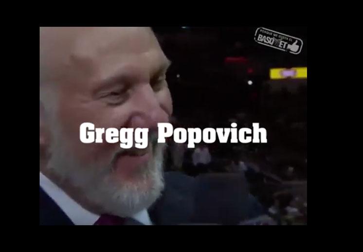 Los mejores 5 coaches de basquetbol.