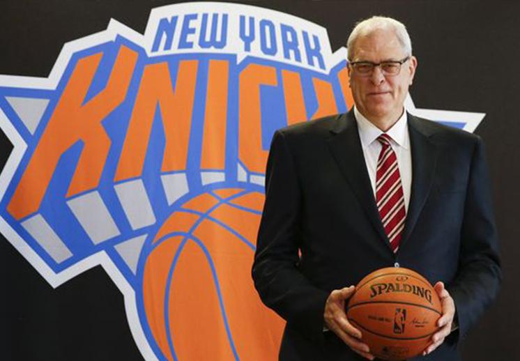 Las metas de los Knicks para la próxima temporada