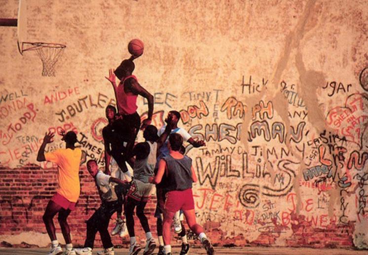 Baloncesto El Deporte Rafaga: Beneficios En La Salud Por Jugar Baloncesto