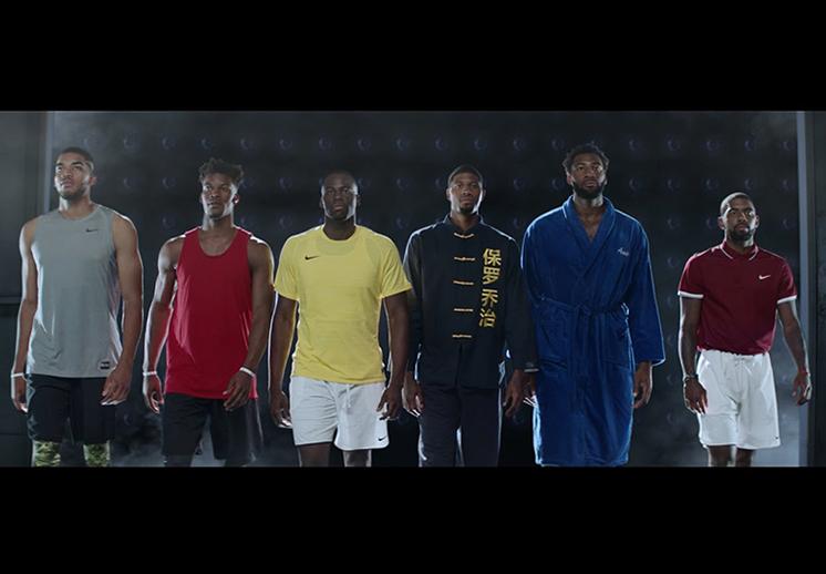 Paul George, KD y más estrellas de la NBA presentan NBA2K17