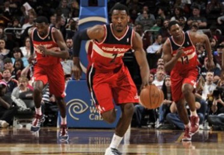thumbnail. John Wall: El jugador más rápido de la NBA
