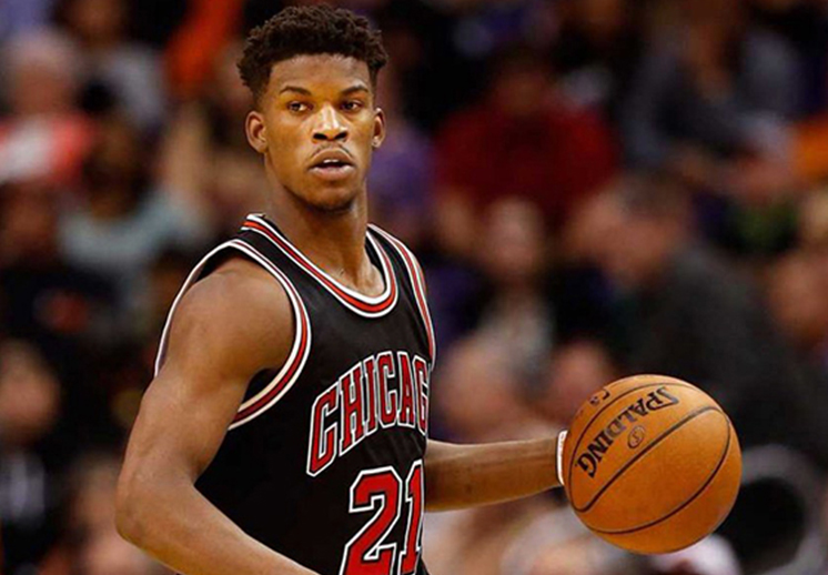 Jimmy Butler: El Camino Largo (Mini Documental)