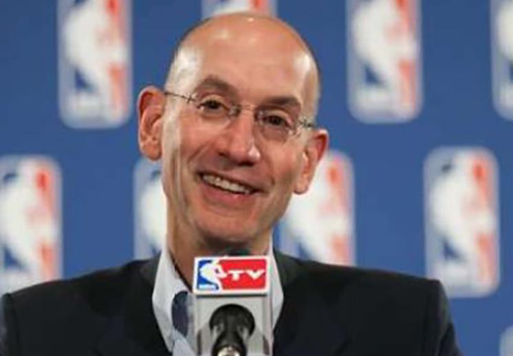 NBA y jugadores acuerdan un nuevo contrato colectivo