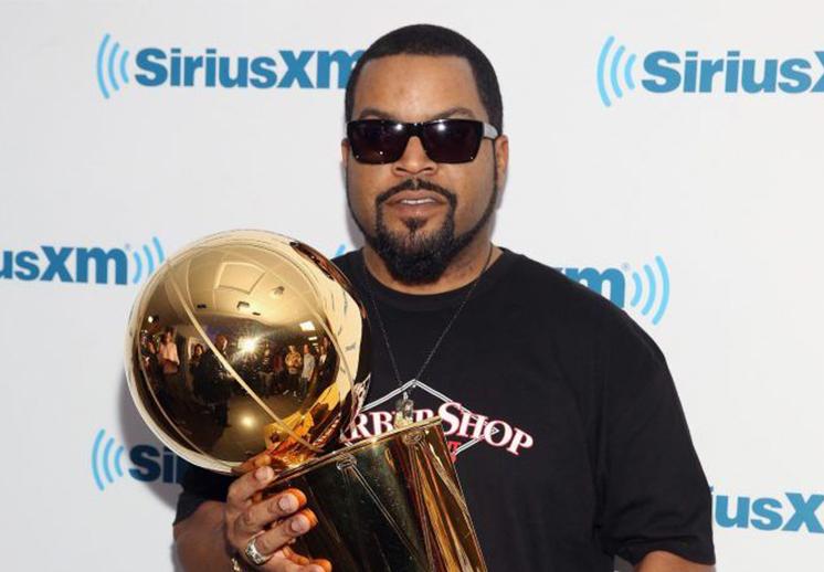 Big 3: el torneo de Ice Cube para jugadores retirados