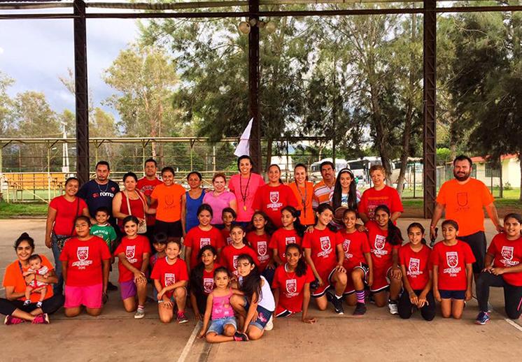 Mexcaltecas: Activas y relevantes todo el año