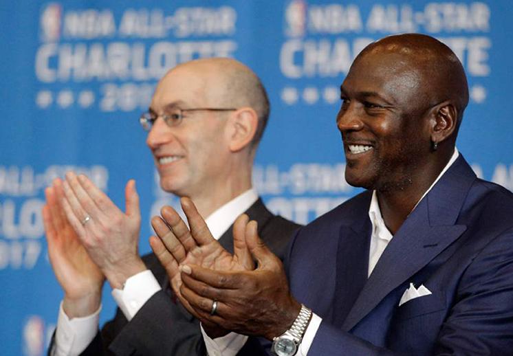 La influencia de Michael Jordan en el nuevo acuerdo entre NBA y jugadores