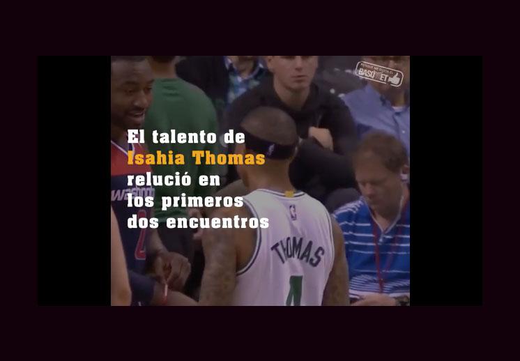 Los Boston Celtics tienen una joya en su equipo