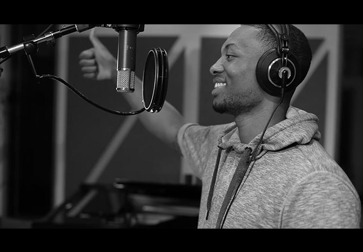 """Dame D.O.L.L.A. rapeó sobre """"Free Smoke"""" de Drake"""