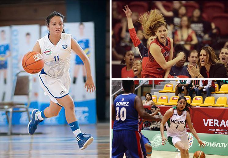¿El basquetbol Femenil sin Universiada?
