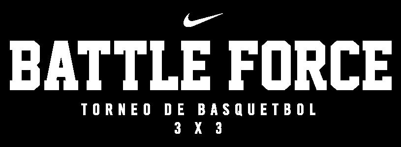 Viva basquet y Nike traen el Battle Force Torneo de Basquetbol 3x3