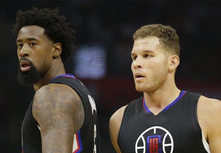 Clippers en crisis