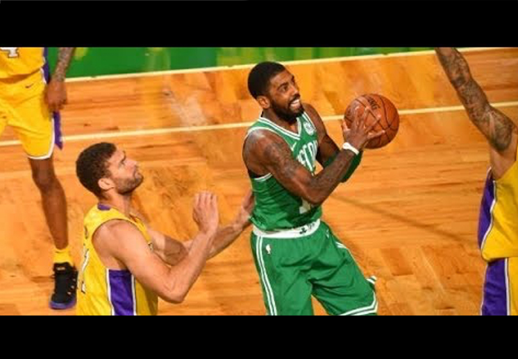 Lo mejor de la jornada del miércoles en la NBA