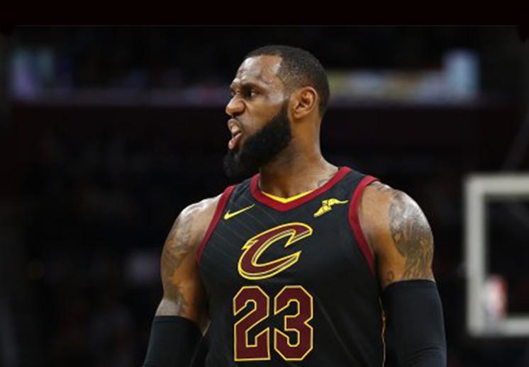 LeBron James no seguiría en Cleveland