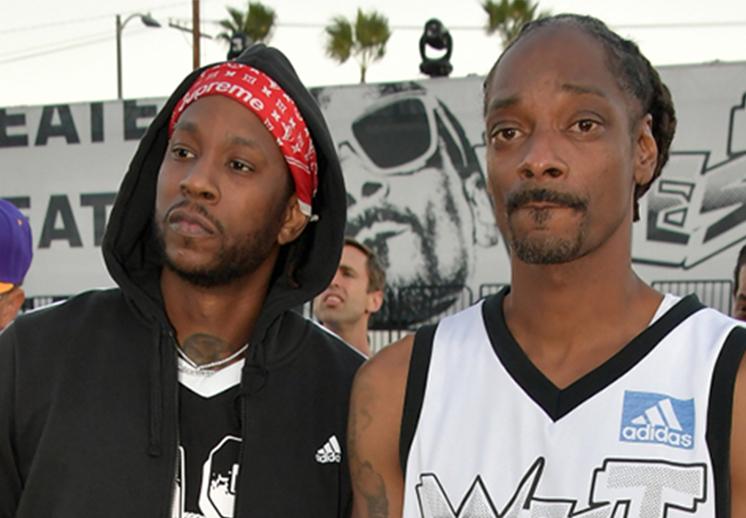 El equipo de Tha Doggfather se llevó la victoria en el Hip Hop All Star