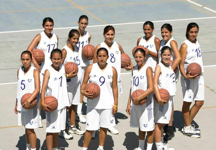 El Basket fuera de la cancha: Una poste leonesa en el MIT