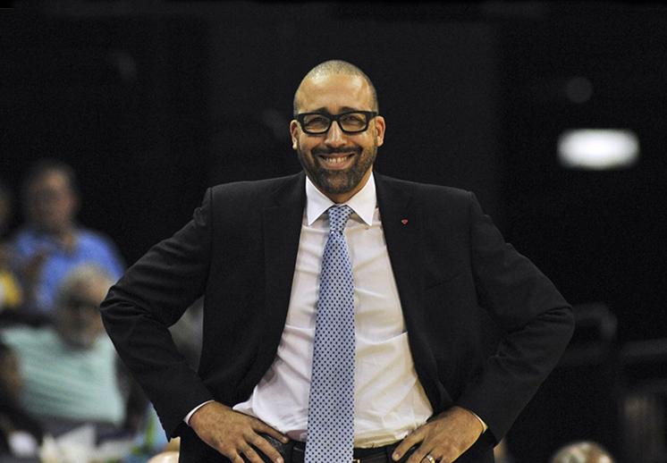 David Fizdale el elegido por los Knicks