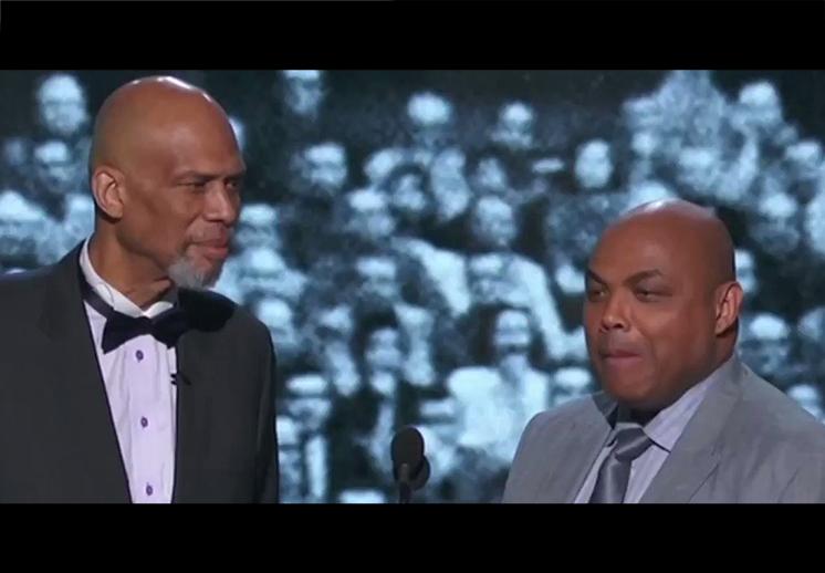 La NBA celebró a los mejores de la temporada 2017-18
