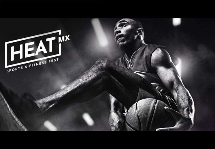 Heat MX busca campeón de tercias