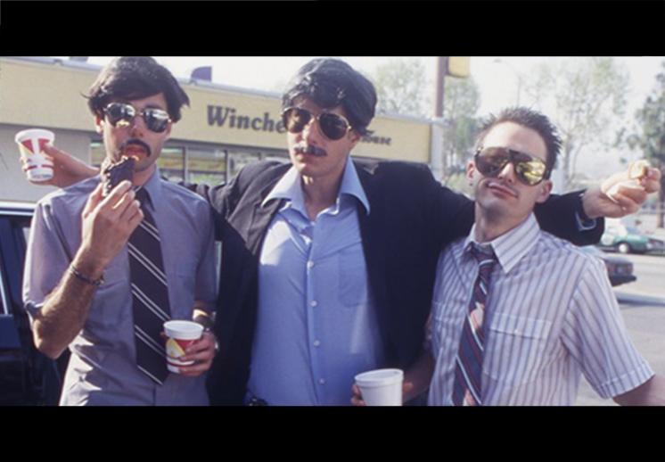 What´s Good (Stretch & Bobbito) con los Beastie Boys