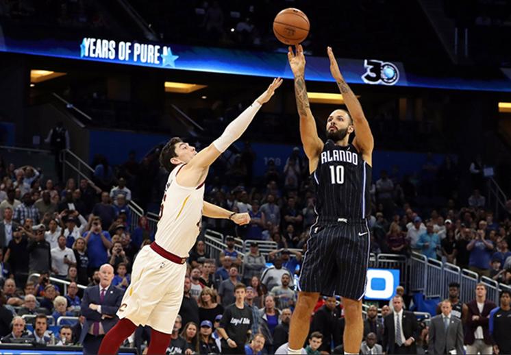 Otro buzzer beater más en la NBA