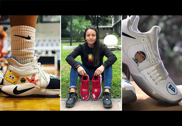Kustom Kicks Mx, la otra pasión de Michelle Pardo