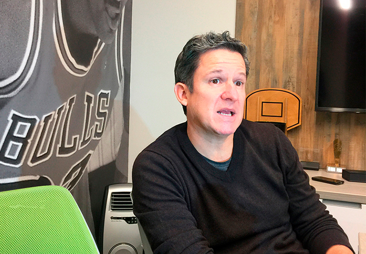 NBA México prepara sorpresas