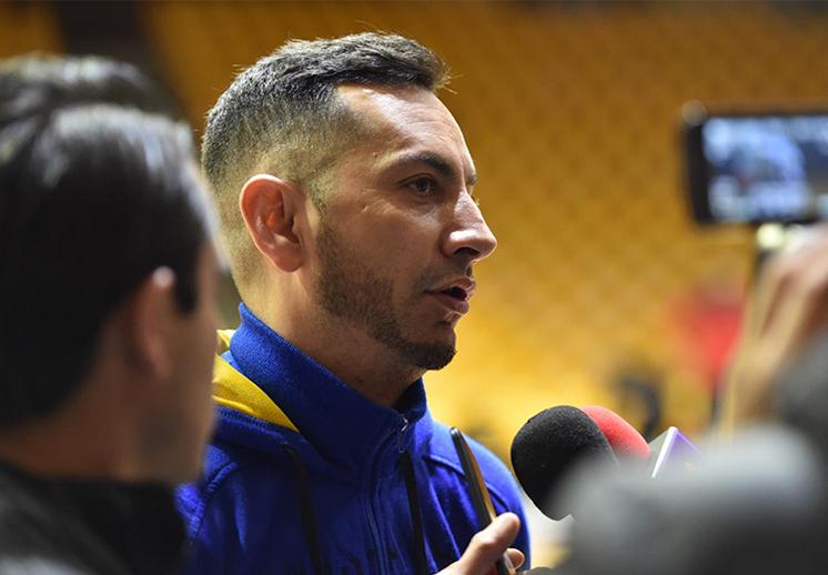 Santos de San Luis con nuevo coach