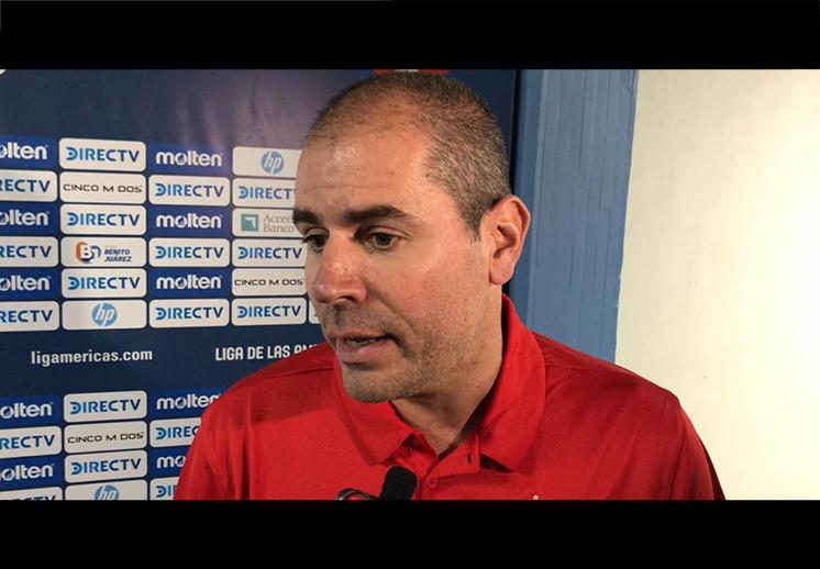 Iván Deniz y la próxima cita de la Selección Mexicana