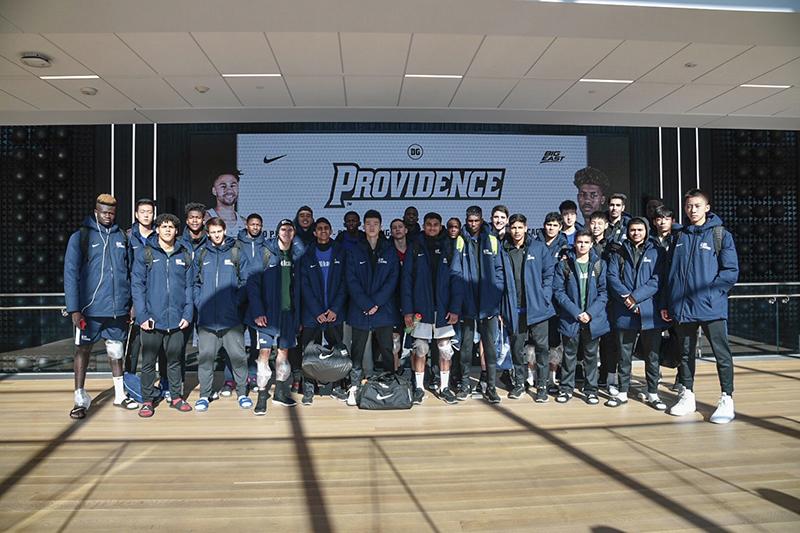 La NBA Academy Latin America de gira