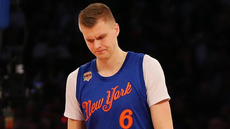 El mega cambio entre Knicks y Mavericks