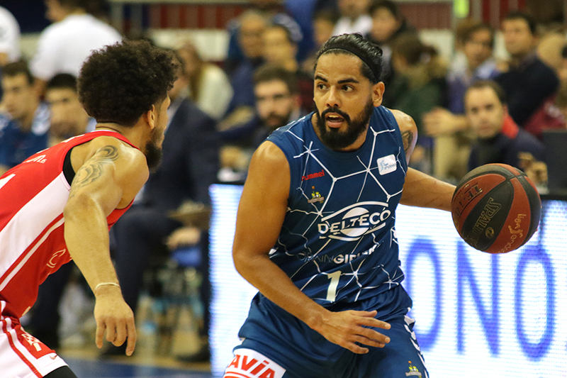 Jorge Gutiérrez deja al Gipuzkoa Basket