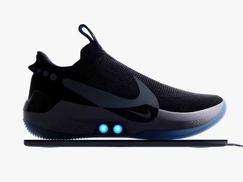 Nike y Jayson Tatum presentaron un par de tenis futuristas