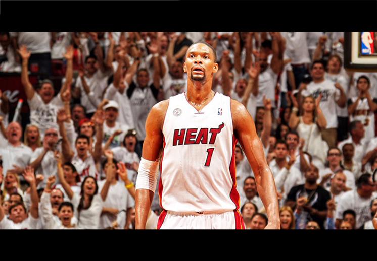 Miami Heat prepara homenaje para una leyenda