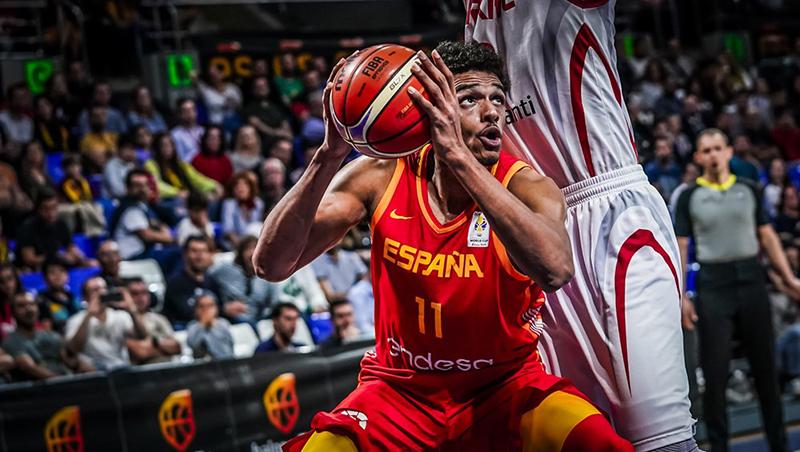 Ranking FIBA y las cabezas de serie para China 2019