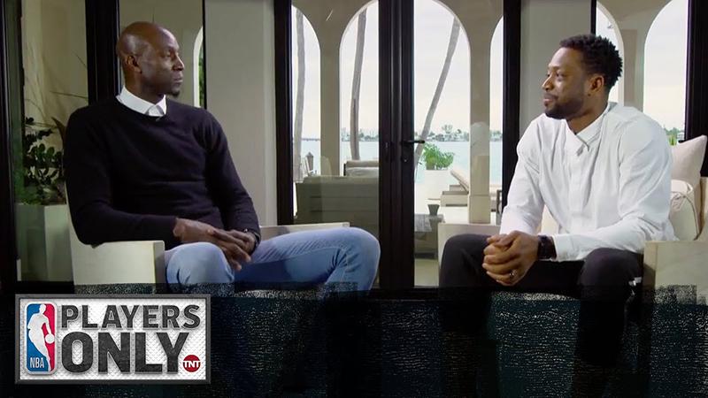 KG entrevista a D-Wade sobre su última temporada