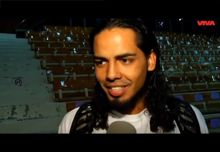 Los primeros pasos de Jorge Gutiérrez en la LNBP