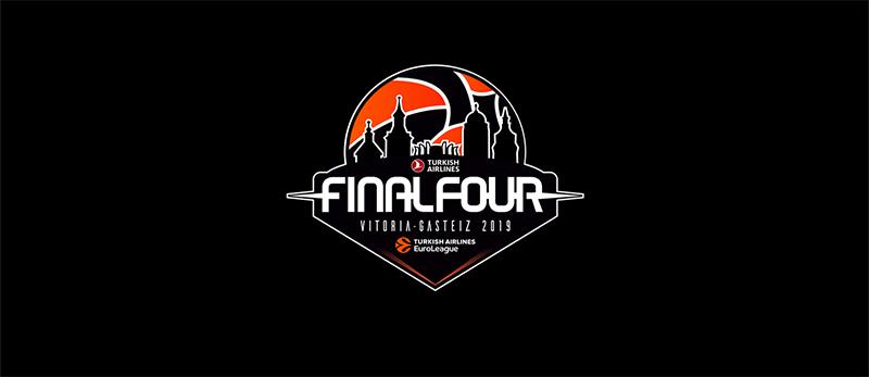 Presentan el logo del Final Four 2019