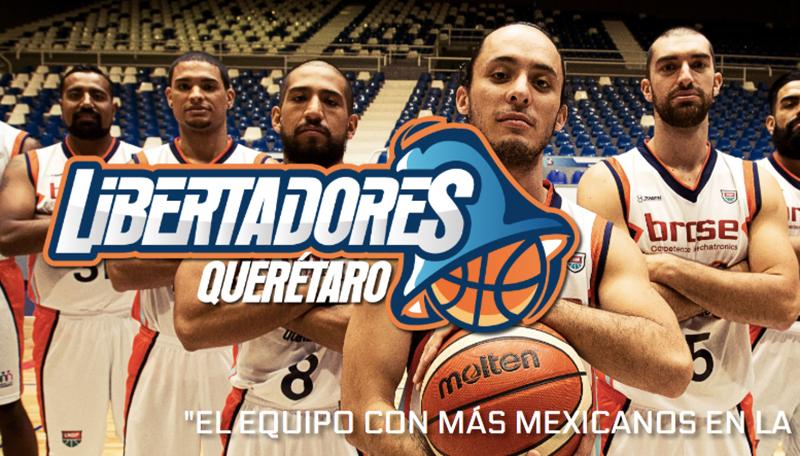 Un equipo mexicano más a la Liga de las Américas