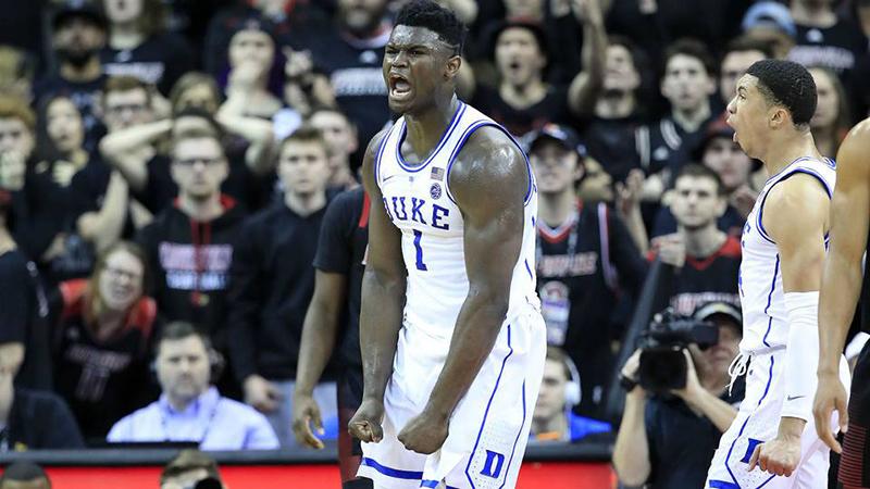 La diablura de los Blue Devils de Duke