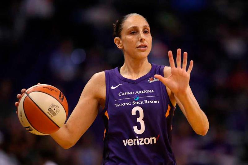 La WNBA se queda sin otra estrella