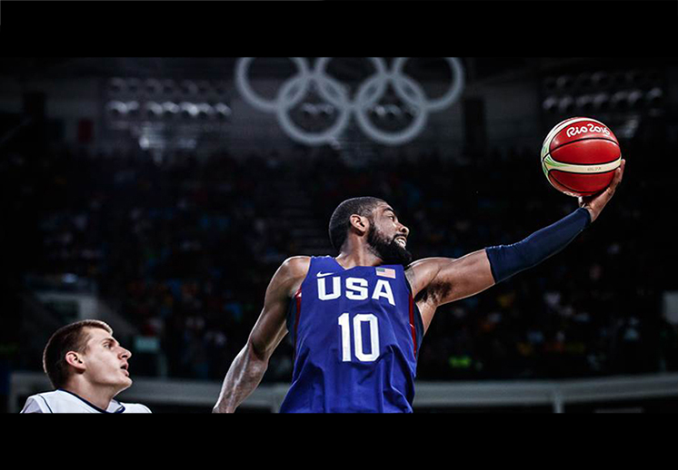 Las novedades para el basquet en Tokyo 2020